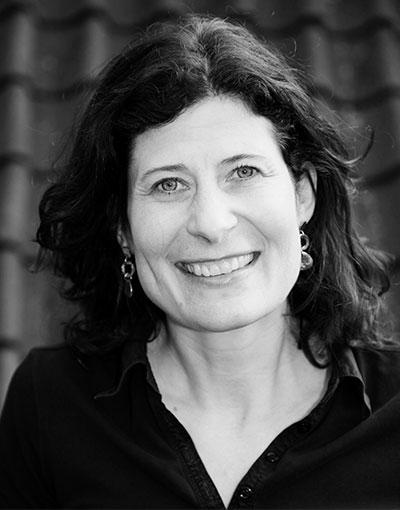 Marieke van Rossum